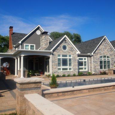 Wilmington Residence - Pool