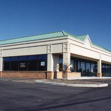 Retail Outlot - Cobblewood