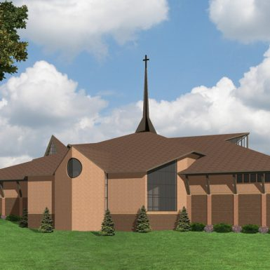 Design rendering for future Sanctuary