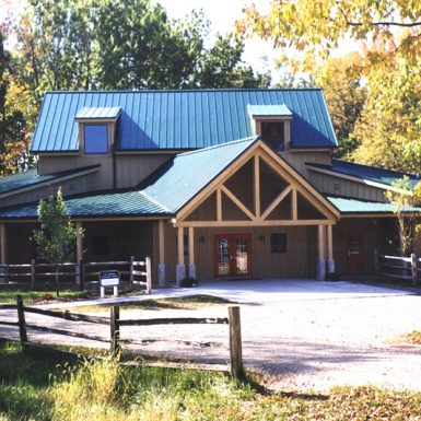 Camp Joy Learning Center