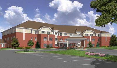 Village Manor in Bowling Green, KY, offers levels of senior care in one building