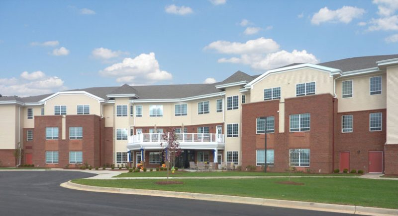 The State of the Art In Senior Living Opens In Kentucky